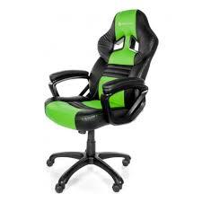 <b>Кресло</b> геймерское <b>Arozzi Monza</b> — Green — купить в интернет ...