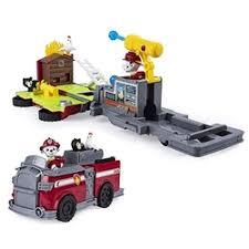 «Игровой набор <b>Paw Patrol Маленькая машинка</b> спасателя ...