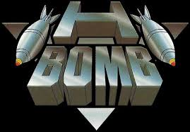 Image result for h bomb image