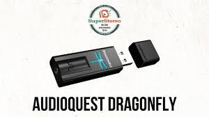 <b>Audioquest</b> DragonFLY - удивительный <b>внешний ЦАП</b>! - YouTube