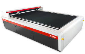 Laser Cutters of the SP Series | Trotec Laser