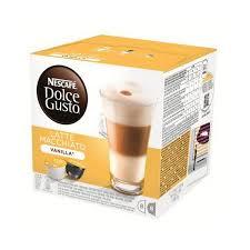 Кофейные <b>капсулы Nescafé</b> Dolce Gusto 70676 <b>Latte Macchiato</b> ...