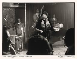 <b>Ella Fitzgerald</b>: First Lady of Song | Smithsonian Institution