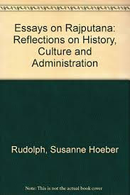 in buy essays on rajputana reflections on history in buy essays on rajputana reflections on history culture and administration book online at low prices in essays on rajputana reflections