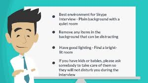 top 7 skype interview tips and tricks my instant messaging skype interview tips