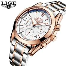 Buy <b>Lige Men's</b> Watches Online | Jumia Nigeria