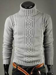 Buy long neck <b>sweater</b> for men online, with free global delivery on ...