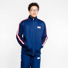 <b>New Balance Athletics Track Jacket</b> - MJ91556-PGM - YCMC.com