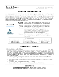 resume lotus notes administrator note