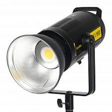 Осветитель светодиодный с функцией вспышки <b>Godox</b> FV150 ...