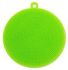 JRYOOP <b>Cleaning</b> Sponge <b>Kitchen Accessories</b> Silicone Dish ...