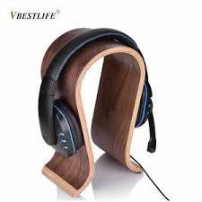 Выгодная цена на headphone stand wooden — суперскидки на ...