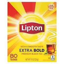 Lipton <b>Extra</b> Bold | Lipton
