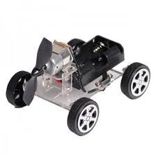 <b>Mini 4-wheel Windmilling DIY</b> Smart Robot Car Chassis Kit