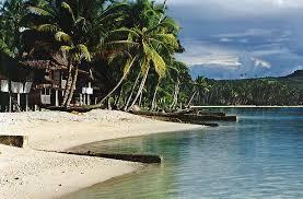 Image result for Sorake Bay and Lagundri Beach