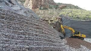 rockfall mitigation earth retention specialist rockfall mitigation