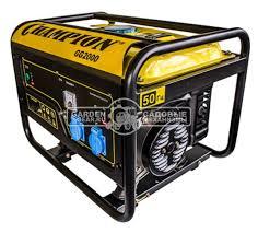 <b>Бензиновый генератор Champion GG2000</b> (<b>GG2000</b>) - купить ...