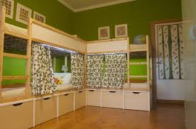 Letto Kura Montessori : Images about dry fork boys room on kura bed