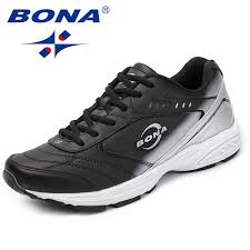 <b>BONA New Classics Style</b> Men Casual Shoes Lace Up Men Loafers ...