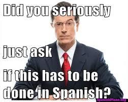 Funny Memes In Spanish - funny memes in spanish tumblr related to ... via Relatably.com