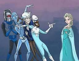 Elsa's Suitors | Frozen | Know Your Meme via Relatably.com