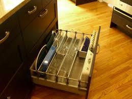easy kitchen organization tips drawer dividers image of ikea kitchen drawer organizer