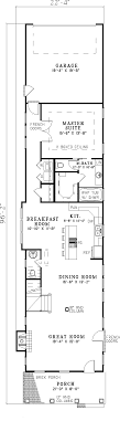 Sparkling Lake Plantation Home Plan D    House Plans and MoreContemporary House Plan First Floor   D    House Plans and More