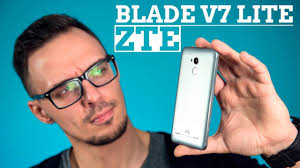 <b>ZTE Blade</b> V7 Lite: не так прост, как кажется - YouTube