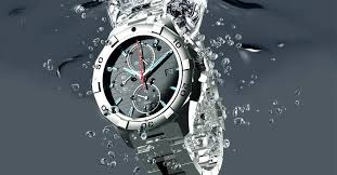 <b>Waterproof Watch</b>