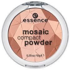 <b>Essence компактная пудра</b> mosaic — 14 отзывов о товаре на ...