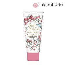 <b>Крем для рук Pink</b> Ribbon с цветочными экстрактами (30 гр.) по ...