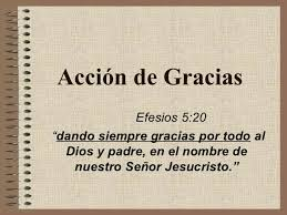 Image result for Gracias