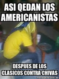 Memes Del Partido America Vs Chivas - memes del partido america vs ... via Relatably.com