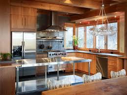 stainless kitchen work table:  effective stainless steel kitchen tables for commercial kitchen throughout stainless steel kitchen tables stainless steel kitchen