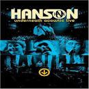 Underneath Acoustic Live album by Hanson