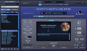 Nordic an Omnisphere by Triple Spiral Audio is now available ...
