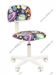 Купить офисное <b>кресло CHAIRMAN KIDS 101</b> по цене от 3 330 на ...