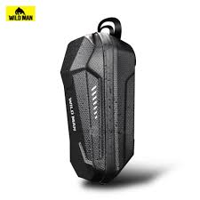 Dropshipping for <b>WILD MAN Electric Scooters</b> Bicycles Front Bag ...