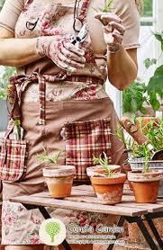 <b>Фартук</b> для садоводов и флористов GardenGirl Classic Collection ...