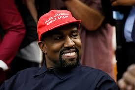 What would <b>Kanye West</b> have to do to launch a <b>late</b> White House bid ...