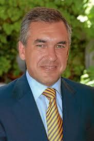 José Luis Romero, director de RRHH de Iberia - 1309989788_0_orig