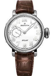 <b>Часы Zenith 16.1930.681_31</b>.<b>C725</b> - купить женские наручные ...