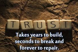 25 Ever Best Trust Quotes | rapidlikes.com