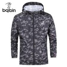 NIBESSER <b>2018 New</b> Military <b>Camouflage</b> Jacket Men Long Sleeve ...