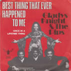 The Best of Gladys Knight [Buddah]
