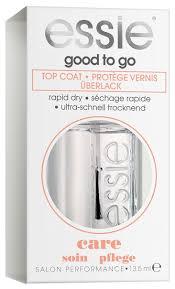 """Essie <b>верхнее покрытие для быстрого</b> высыхания """"Good to go ..."""