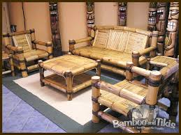 11 gallery pictures of the bamboo living room furniture bamboo furniture designs