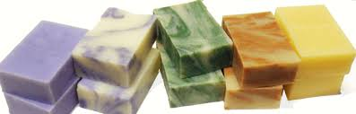 Learn how to make homemade soap today