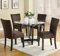 round table dining sets