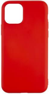 <b>Чехол Red Line London</b> для iPhone 11 Red (УТ000018392 ...